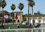 Grand Socco,Tangier, Morocco