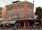 French colonial architecture, Phnom Penh