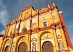 Cathedral San Cristobal, San Cristobal