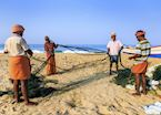 Fishermen, Kerala