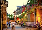 Street life, Hoi An