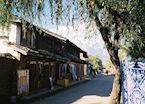 Baisha Village, Lijiang