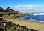 17 Mile Drive, Monterey-Carmel