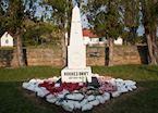 British Memorial, Rorke's Drift Battlefield Tour