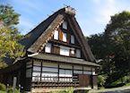 Hida Folk Village, near Takayama