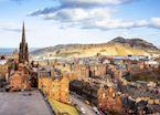 Edinburgh's Old Town