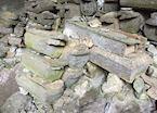 Burial cave, Sagada