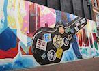 Street art in Memphis, MS