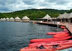 4 Rivers Floating Lodge, Koh Kong