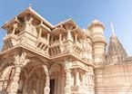 Hutheesing Jain Temple, Ahmedabad, Gujarat