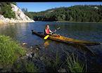 Killarney Provincial Park, Canada