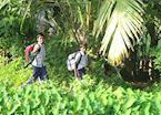 School Boys, Alleppey, India