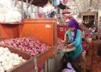 Surubaya Spice Market