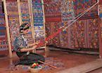 Weaver, Guatemala