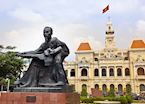 Ho Chi Minh City Hall, Saigon