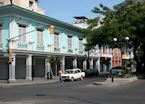 Guayaquil old town