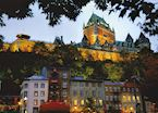Château Frontenac, Québec City