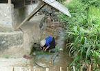Local villager, Hoang Su Phi, Vietnam