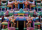 Meenakshi Amman Temple, Madurai