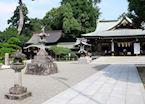 Suizenji shrine, Kumamoto