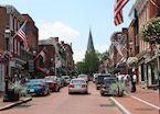 Main Street, Annapolis