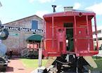 Railroad Museum, Wilmington