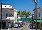 Old town Hilo, Hawaii (Big Island)
