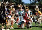 First Nations Pow-Wow, Manatoulin Island