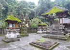Temple outside of Ubud