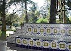 Central Mendoza, Argentina