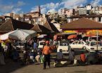 Market, Antananarivo, Madagascar