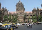 Mumbai (Bombay), India