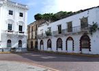 Casco Antiguo, Panama City