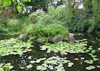 Historic Gardens, Annapolis Royal, Canada