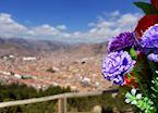 Mirador, Saksaywaman, Cuzco