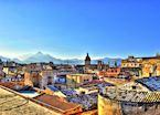 Skyline, Palermo