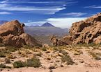 The Atacama, Chile