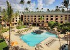 Courtyard Kauai Coconut Beach Hotel