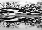 Reflections in Sptisbergen