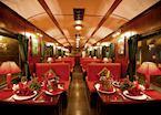 Victoria Express Train