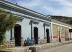 San Ignacio,Mexico
