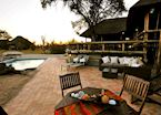 Nehimba Safari Lodge