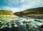 Buffalo River, The Battlefields
