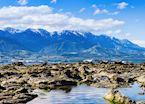 Views to the Kaikoura Ranges