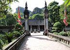 Hoa Lua Temple