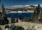 Lassen Volcanic National Park near Mount Shasta
