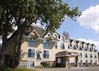 Hotel Manoir Belle Plage
