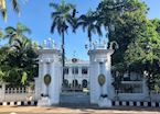 Exploring the French history and influence in Pondicherry