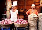 Mumbai street-sellers