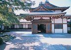 Tentoku-in Shukubo